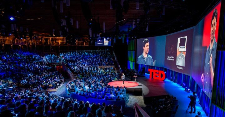 Get Inspired: 9 TED Talks That Anyone Working in Summer Camp Should Watch