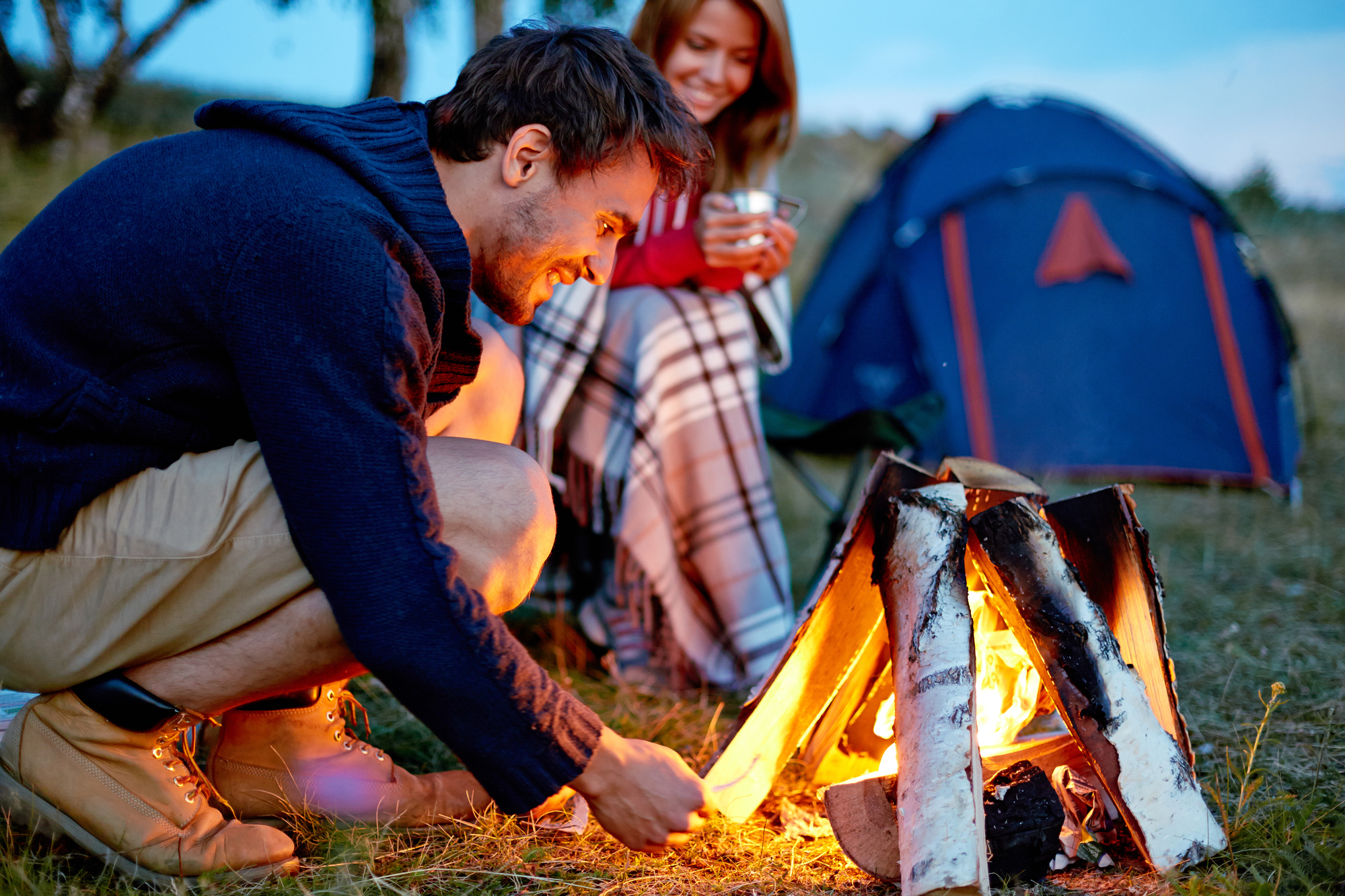 The Best Hacks We've Ever Heard About Camp Management